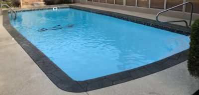 Why Texas Fiberglass Pools