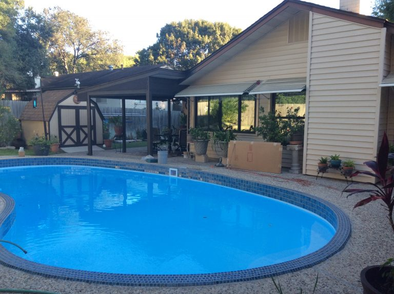 Pool Repair San Antonio Swimming Pool Contractors
