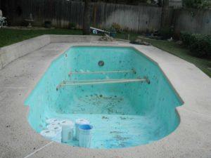 Pool Resurfacing In Prosper