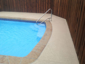 Fiberglass Pool Resurfacing by Texas Fiberglass Pools Inc.