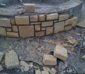 Coping, Deck, Patio & Stonework