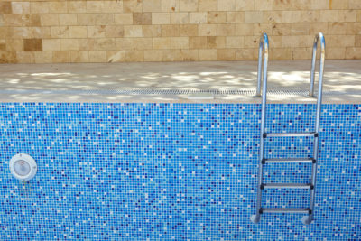 How to find a water leak in your pool by Texas Fiberglass Pools Inc.