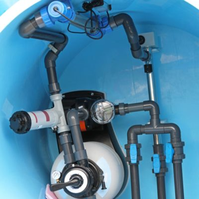 Pool Pump Replacement