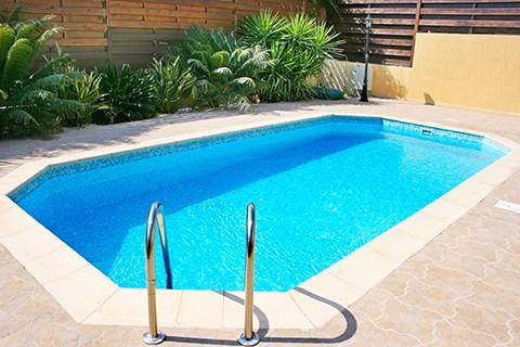 Fiberglass Pool Remodeling