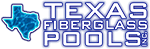 Texas Fiberglass Pools Inc. Logo