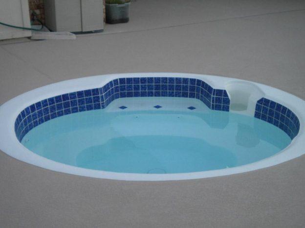 Texas Fiberglass Pools Inc.