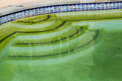 How To Tackle Cloudy Pool Water After A Storm By Texas Fiberglass Pools Inc.