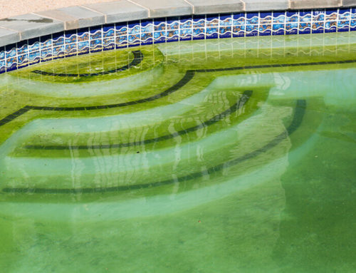 How To Tackle Cloudy Pool Water After Rain