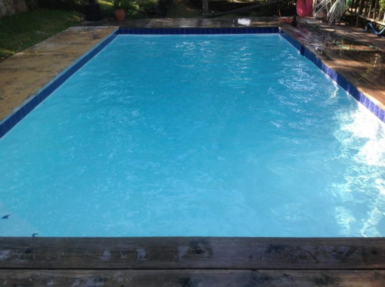Hurst Tx Pool Remodeling Job Texas Fiberglass Pools Inc