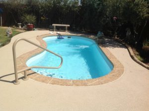 Pool Repair Mckinney Fiberglass Pool Repair Pool