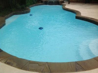 Plano TX Pool Repair Job