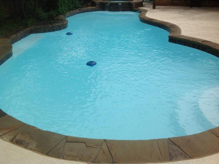 Plano TX Pool Repair Job