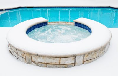 Swimming Pool Care In Winter Texas Fiberglass Pools Inc.