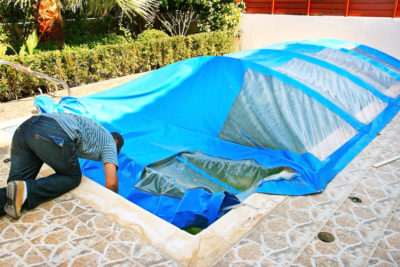 4 Major Signs You Need Pool Repair by Texas Fiberglass Pools Inc.