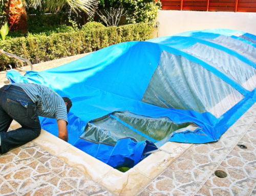 4 Major Warning Signs That You Need Pool Repair