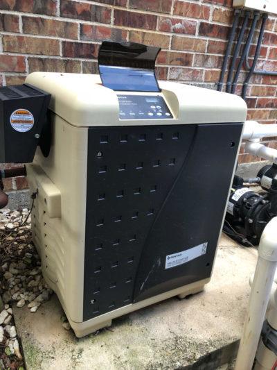 Pool Heater Repairs