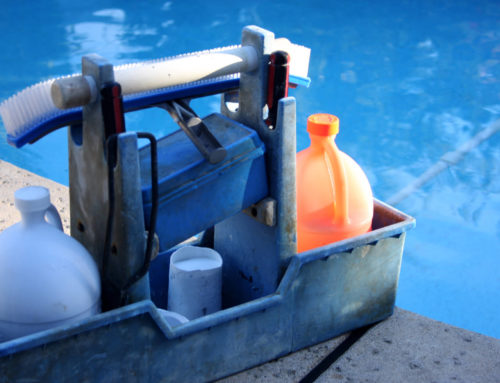 How to Open a Pool for Spring: Damage to Check for and 6 Cleaning Tips