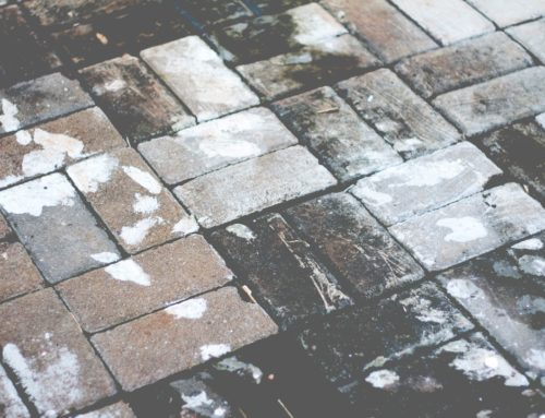 Patio Care: How To Clean Flagstone