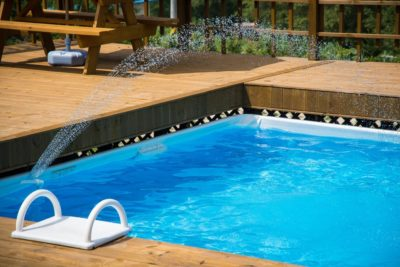 pool problems