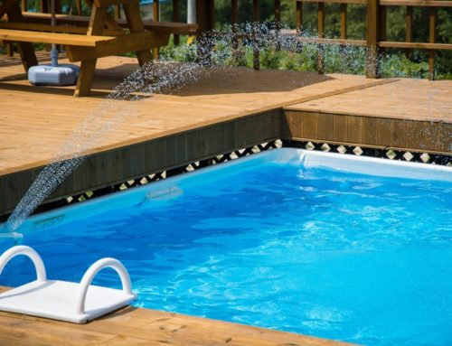 The 5 Most Common Fiberglass Pool Problems and How to Fix Them