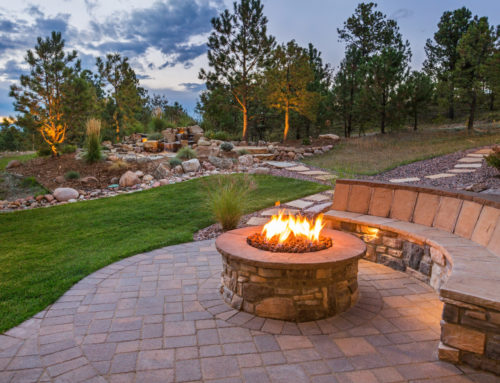Natural and Versatile: Upgrading Your Landscape with a Flagstone Patio
