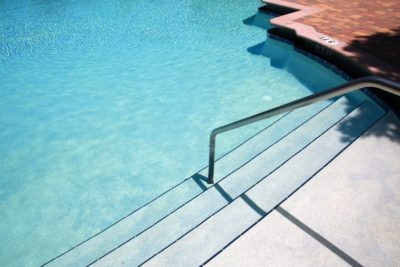 Resurfacing with Fiberglass Pools