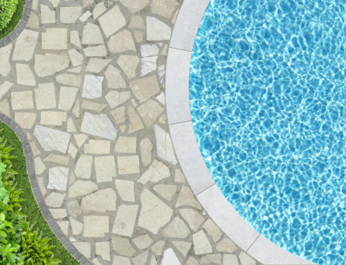 What are the Reasons to Use Natural Stone for Your Pool Coping?